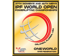 USA Powerlifting Florida Results