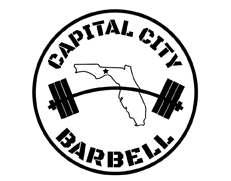 USA Powerlifting Capital City Barbell Raw Powerlifting Championship (FL-2017-03)