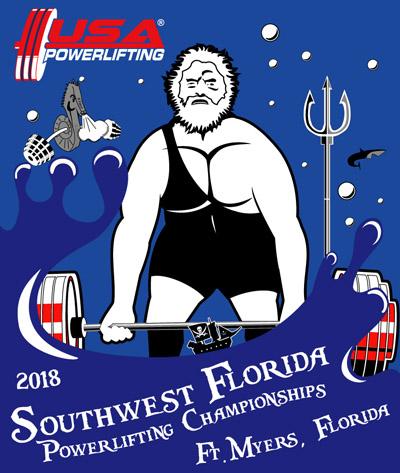 2018 USA Powerlifting Southwest Florida Championships (FL-2018-06)