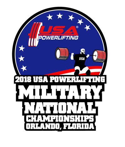 26th Annual USA Powerlifting Military National Championships
