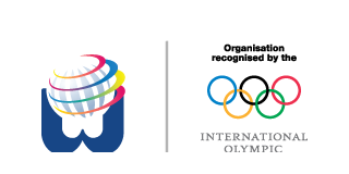 Organization Recognized by International Olympic Committee